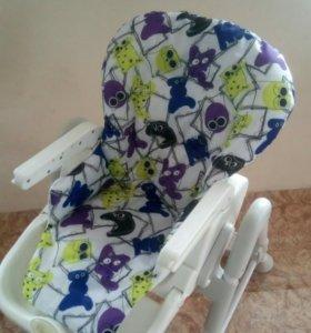 Чехлы на стульчики для кормления