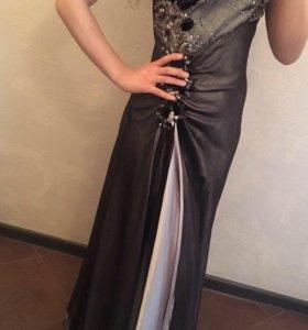 🔱 Вечернее платье 🔱