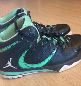 Баскетбольные кроссовки Jordan Phase 23 II