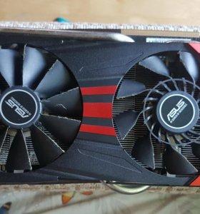Asus Radeon r9 280x