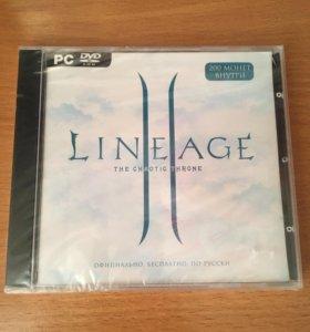 Игра Lineage ||