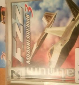 Игровые диски Sims 2, PLANE версия 6, и др.