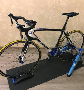 Шоссейный Велосипед Lapierre Sensium 100