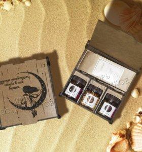 Подарочный чайный набор мечтателю