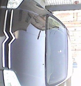 Citroen C5, 2007