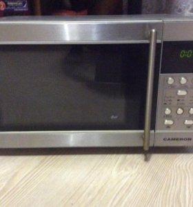 """""""Cameron""""микроволновая печь."""