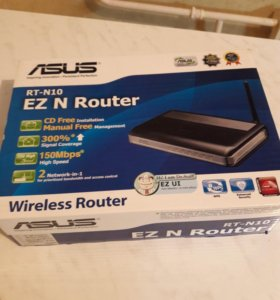 Роутер asus. Router.