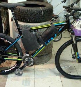 Электровелосипед 2300w