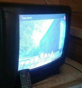 Кинескопные телевизоры (не жидкокристаллические)