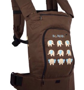 эргономичный рюкзак ilovemum