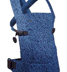 эргономичный рюкзак Симпл ilovemum