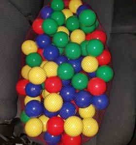 Мячики