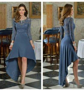 Новое платье CASINO, 44 размер