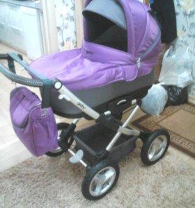 Детская коляска Geoby C800 2 в 1