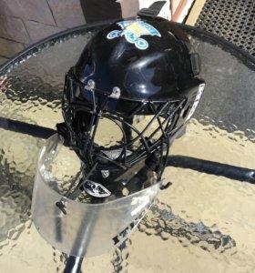 Вратарская хоккейная форма