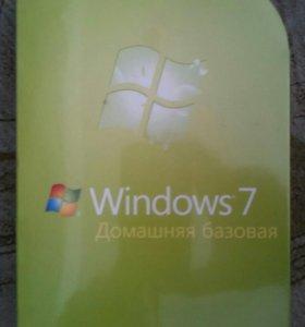 Виндовс 7 лицензия с ключём