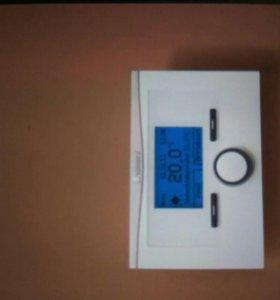 Регулятор отопления колорматик vailant 370,