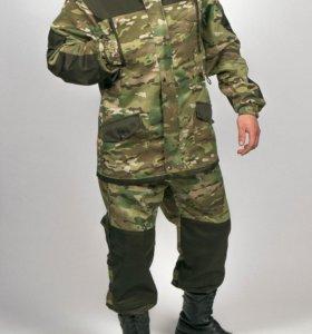Летний костюм Scout Multicam