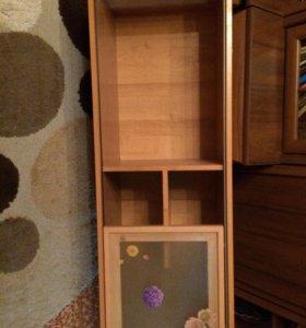 Продаётся шкаф с регулируемой дверцей