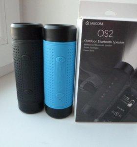 Портативная Bluetooth-колонка Jakcom OS2