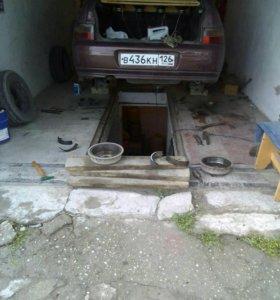 Ремонт авто ВАЗ