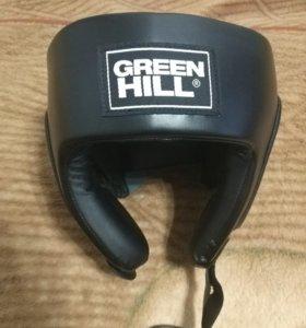 Green Hill Pro