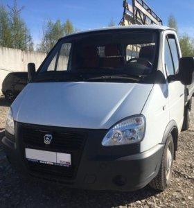 Соболь ГАЗ-2310