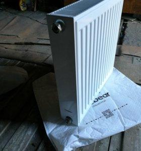 Стальной радиатор Purmo