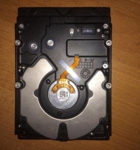 Жесткий диск ibm