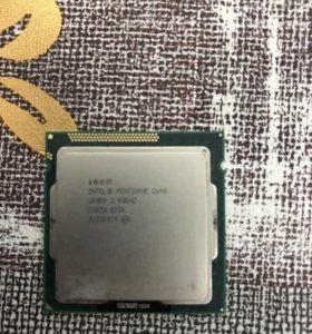 Процессор intel g640 2.8ghz 1155