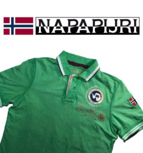 Поло Napapijri