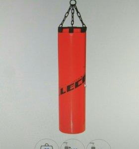 Боксёрский мешок LECO PRO(50кг)