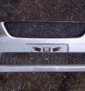 Бампер передний Toyota Altezza