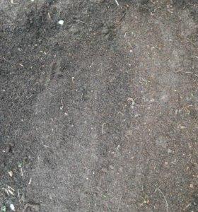 Гумус-Перегной-натуральное Удобрение,Верми-компост