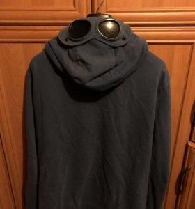 Zip hoodie C.P company