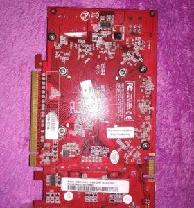 Видеокарта GF 9600