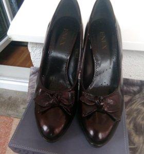Туфли , новые. Р,-40.