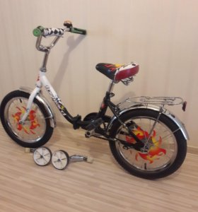 Продается детский велосипед Форвард