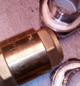 Клапан обратный диаметр 32