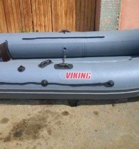 Лодка пвх Викинг320