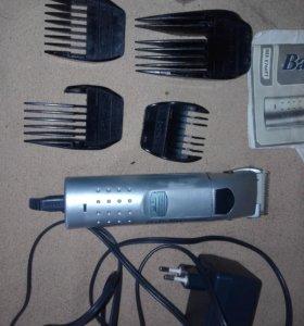 Машинка для стрижки волос на запчасти или восстано