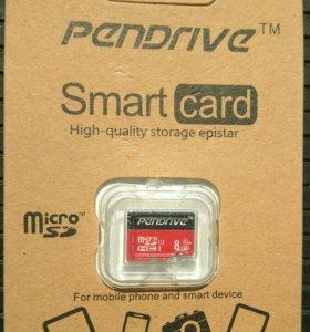 Micro sd карта