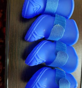 Ботинки для собаки маленькой породы