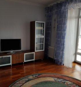 Квартира, 3 комнаты, 126.7 м²