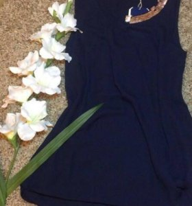 Блузка новая Tom Tailor 44