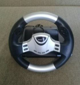 Игровая приставка SpeedWheel RV Series
