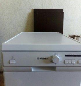 Hansa zwm 4677