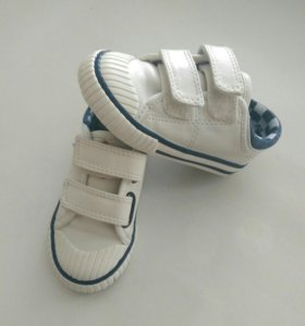 Кроссовки для мальчика 22 размер