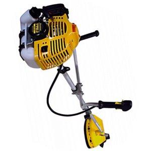 триммер бензиновый (мотокоса, бензокоса