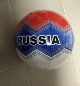 Новый мяч и др. сборные